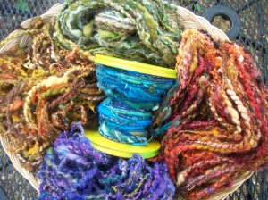 Feast ART Yarns