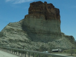 Trip to Yarn Fest Colorado...Tooth Rock